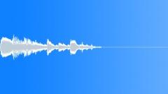 Kalimba Slide Up 02 Sound Effect