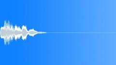 Kalimba Slide Up 01 Sound Effect