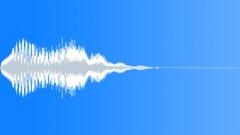 Vibraphone Slide Up 01 Sound Effect