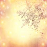 Golden Christmas background Kuvituskuvat