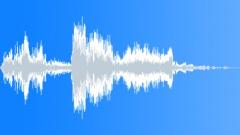 Get Ready Voice 5 - sound effect