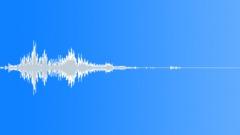 Quit Voice 1 Sound Effect