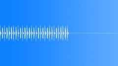 Sum Results - Efx - sound effect