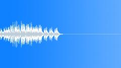 Happy Playful Pickup Soundfx - sound effect
