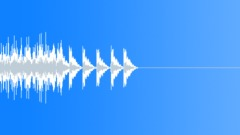 Happy Playful Bonus Collect - Efx - sound effect