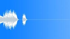 Happy Playful Reward Sound Efx Sound Effect