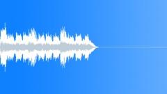 Happy Playful Bonus Pick-Up - Sound Fx - sound effect