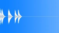 Happy Collect Bonus - Sound Fx Sound Effect