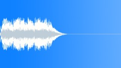 Happy Playful Collecting Bonus Sound Effect Sound Effect