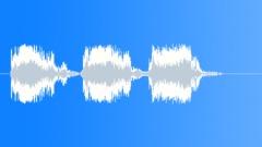 Go go go cartoon voice Sound Effect