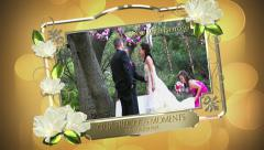 Our Wedding Slideshow Montage Stock After Effects