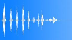 Stock Sound Effects of Cartoon chicken anger