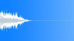 Futurisitic Negative Mech Switch - sound effect