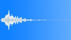Fantasy Deep Bass Transition Sound Effect