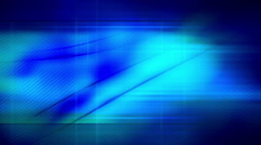 Blue looping texture backdrop Stock Footage