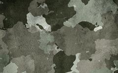 Dirty camouflage for background Stock Illustration