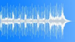 Fuji at Dawn (30 sec) - stock music