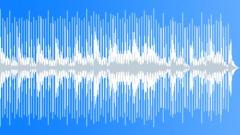 Fuji at Dawn (60 sec) - stock music
