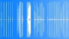 Gear Wheel Pack 04 Sound Effect