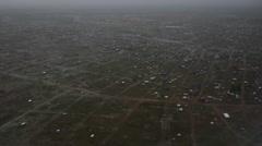 April South Sudan - Africa in rainy season - stock footage