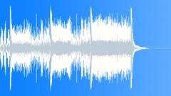 Reward Bonus Notification - sound effect