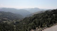 Himachal Shimla 01 Stock Footage