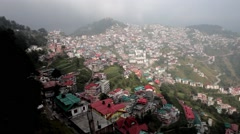 Himachal Shimla 10 Stock Footage