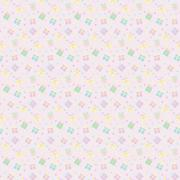 Stock Illustration of Vector seamless pastel Christmas and new year pattern