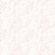 Hand drawn seamless rose scribble texture - stock illustration