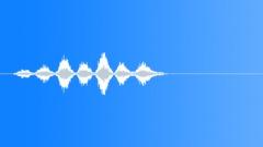 Eraser 01 - sound effect