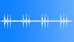 BMW_Windshield Wipers_Single Swipes_In Rain.wav - sound effect