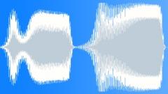 Alienship_Harsh Signal_04.wav Sound Effect