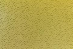 Abstract seamless pattern background on yellow wall - stock photo