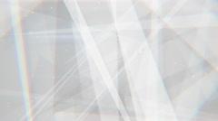 Clean grey background seamless loop 4k (4096x2304) Stock Footage