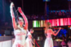 Award ceremony theme blur background Stock Photos