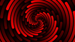 Swirling hypnotic spiral - 91-xna - stock footage