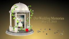 Our Wedding Memories 2 Stock After Effects