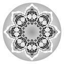 Stock Illustration of Antique ottoman turkish vector design eleven