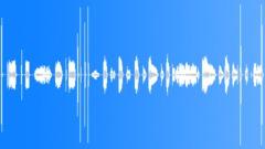 Metal Foot Pedal_Squeaks.wav Sound Effect