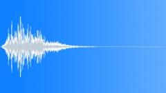 Phantom Game Flutter Transition Sound Effect