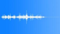 Plastic Wrapper_Crumble_02.wav Sound Effect