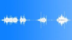 Plastic Wrapper_Crumble_01.wav Sound Effect