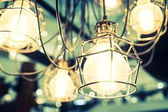 Light bulb lamp Kuvituskuvat