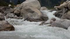 Himachal Manali 30 Stock Footage