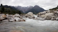 Himachal Manali 28 Stock Footage