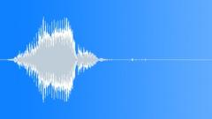 Male_Grunt-Shout_145.wav - sound effect