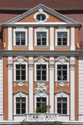 Stock Photo of Napoleon House Baroque house Obermarkt Gorlitz Upper Lusatia Saxony Germany