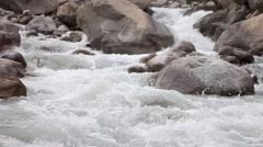 Himachal Manali 34 Stock Footage