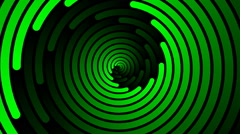 Swirling hypnotic spiral - 103-xpa - stock footage