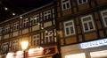 4k Wernigerode village mountain range Harz christmas city 4k or 4k+ Resolution